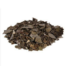 Manganese Flake with High Purity