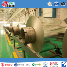 AISI304 Rolled Stainless Steel Coil