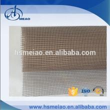 Tela de fibra de vidro revestida com Teflon