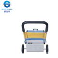 Battery Type Escalator Cleaner