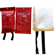 fire blanket specification/types of fire blanket/fire resistant blanket