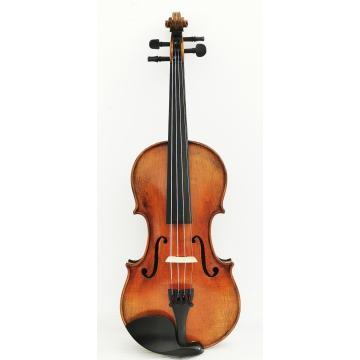 Violino Flame Back Atacado Grau Geral