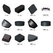 Карбидные вставки PCBN с высоким качеством