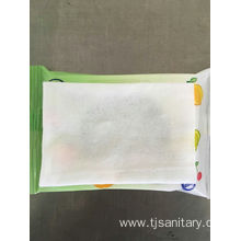 Original natural wet wipes for baby