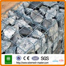 factory price welded gabion box