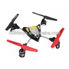 Nuevo 2.4g 4ch rc quadcopter ufo con girocompás