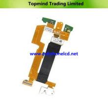 Diapositiva Cinta Cable Flex para Blackberry Torch 9800