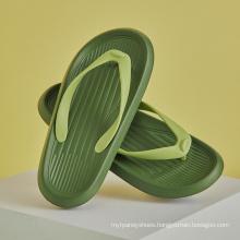 Wholesale Men's Non-slip Slippers