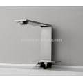 Water saving instant hot water dual flow spout bath sink faucet