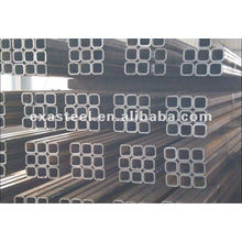 Manufacture of Square Pipe