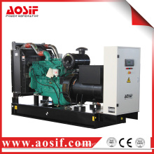 Aosif 180kw / 225kva china generator 6LTAA8.9-G2 chinese genset price