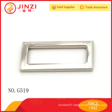 Handbag supplies wholesale hardware, metal clamp ring