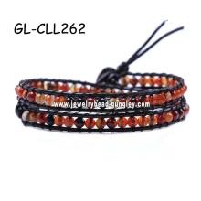 2013 popular bracelet for women gemstone bracelet