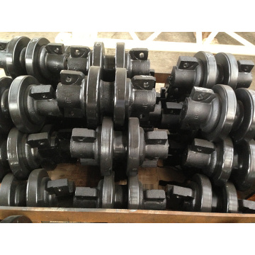 Machinery Undercarriage Parts Roller for Crane
