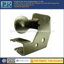 Custom various types of sheet metal stamping products service fabrication