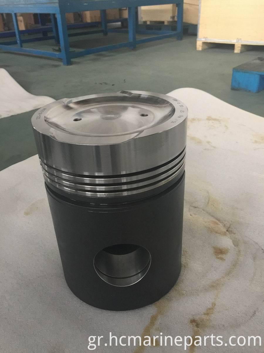 High Quality Engine Piston Ring