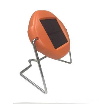 Lámpara portátil de mesa UFO Solar Light con certificación TUV de 2 años de garantía