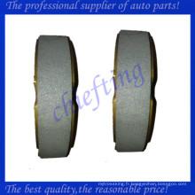 très bonne qualité 04495-OK120 04495-OK070 k8853 k2395 pour toyota hilux non-amiante frein chaussure