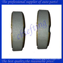 very good quality 04495-OK120 04495-OK070 k8853 k2395 for toyota hilux no-asbestos brake shoe