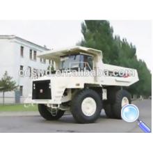 non-highwayTerex mining dump truck for terex tr50