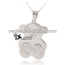 2014 Fashion Jewelry Stainless Steel Pendant China Manufacture Provide For Fashion Women With Factory Price