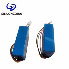 XLD high quality 5S2P 18V 18650 Battery Pack