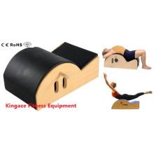 Corretor de coluna de equipamentos de Pilates