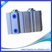 Cylindre compact à double action SDA avec aimant
