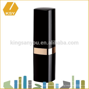 taiwan factory empty plastic lighting pacaging lipstick box