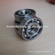 Aço inoxidável 6204 do rolamento de esferas do aço do desempenho elevado com o preço o mais baixo!