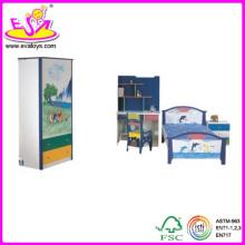 Children Wooden Furniture (WJ278395)