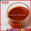 Class-A lstar goji juice natural goji berry goji berry juice ber