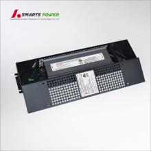 Электронный dimmable Сид затемняя драйвер для ленты 12V 60W с металлической коробке-Джанкшен