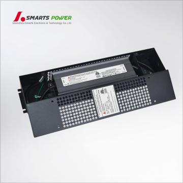 Le conducteur dimmable électronique de gradation de bande menée 12V 60w avec la boîte de jonction en métal
