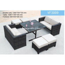 Beach Chair for Outdoor Use Rattan Chair Furniture