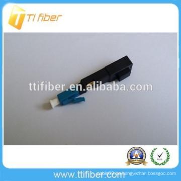 LC / UPC Singlemode Faseroptik Schnellverbinder