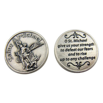 Tentera Saint Michael the Archangel Coins