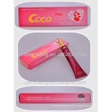 7 Days Magic Pink creme para labial Maquiagem permanente