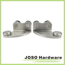 Swing Doors Without Frameless Upper Pivot Left Side (EF002L)