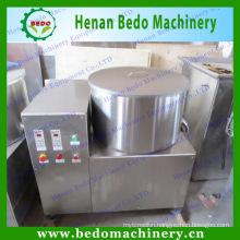 Potato French Fries Production Line Potato Chips Making Machine