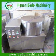 Linha de produção de batatas fritas de batata Linha de produção de batatas fritas