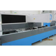 Partition Dust Removal System
