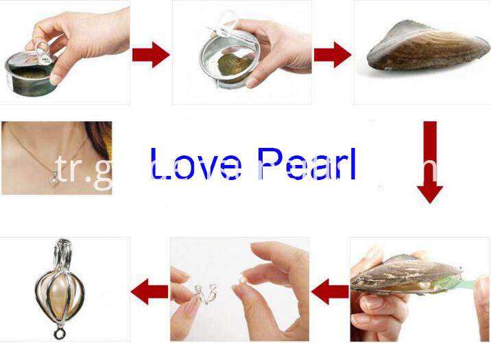 Canned Genuine Pearl