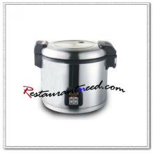 K605 13L Multifunktions National Electric Reiskocher