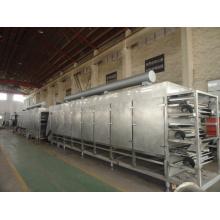 Сушильная машина с многослойным конвейером для продуктов Agricuture