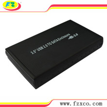 USB2.0 SATA HDD Hard Disk eksternal kotak