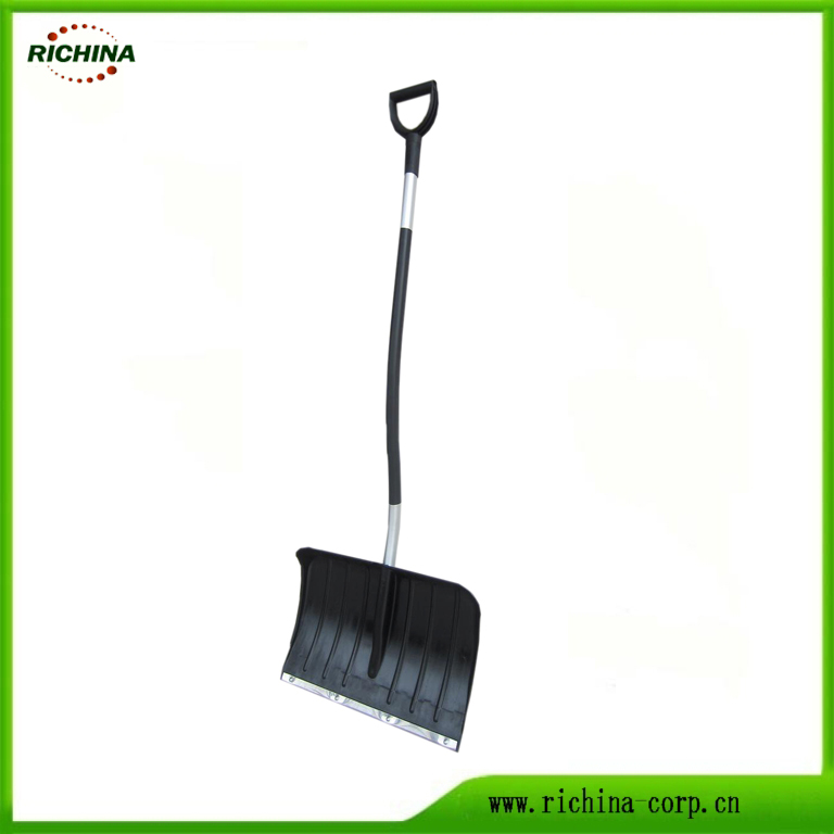 Snow Pusher Shovel