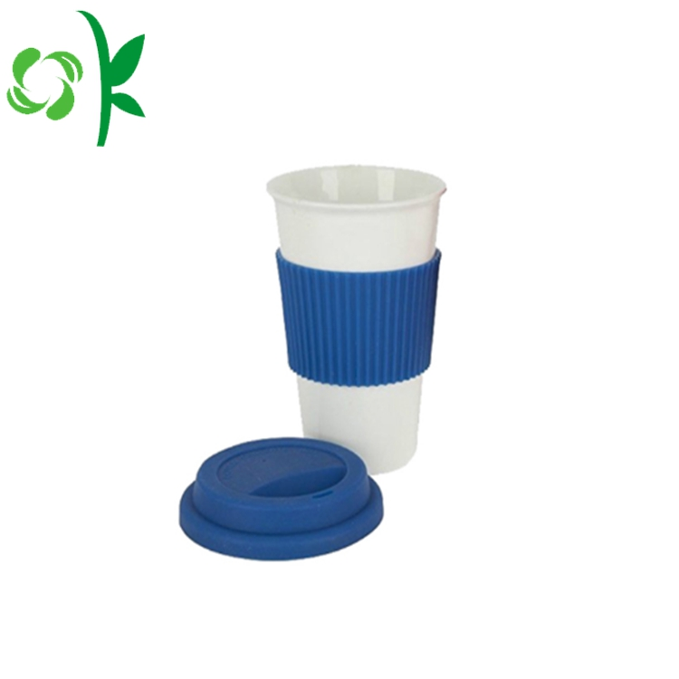 Bottle Silicone Sleeve