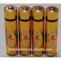 Soem begrüßt LR03 Alkaline-Batterie