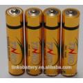 OEM welcomed LR03 Alkaline battery